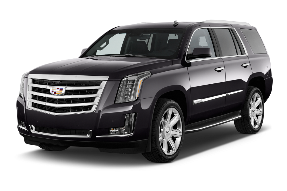 Oslo-luxury-suv-chauffeured-rental-hire-with-driver-Cadillac-Escalade-in-Oslo