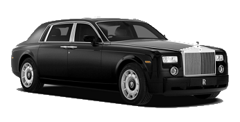 London Rolls Royce  VIP luxury sedan car rental, hire with a driver