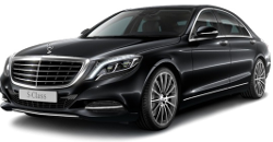 Oslo-business-Sedan-Car-S-class-Mercedes-chauffeured-rental-hire-with-driver-in-Oslo